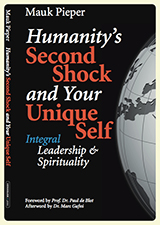 Humanity´s second shock and the unique self